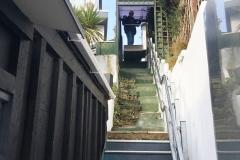 Garden Platform Lift