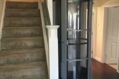 Pneumatic Personal Lift