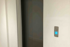 Lift in a Residential Building