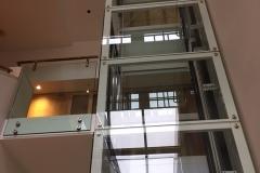 Glass Lifts in Public Buildings