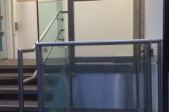 Disabled Access into Offices