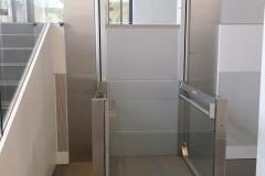 Museum Lift