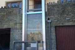 Outdoor Home Lift - Somerset