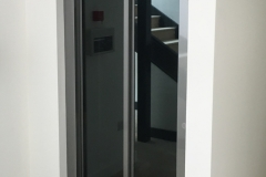 Lift for Apartment Block