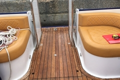Disabled Access on Speedboats