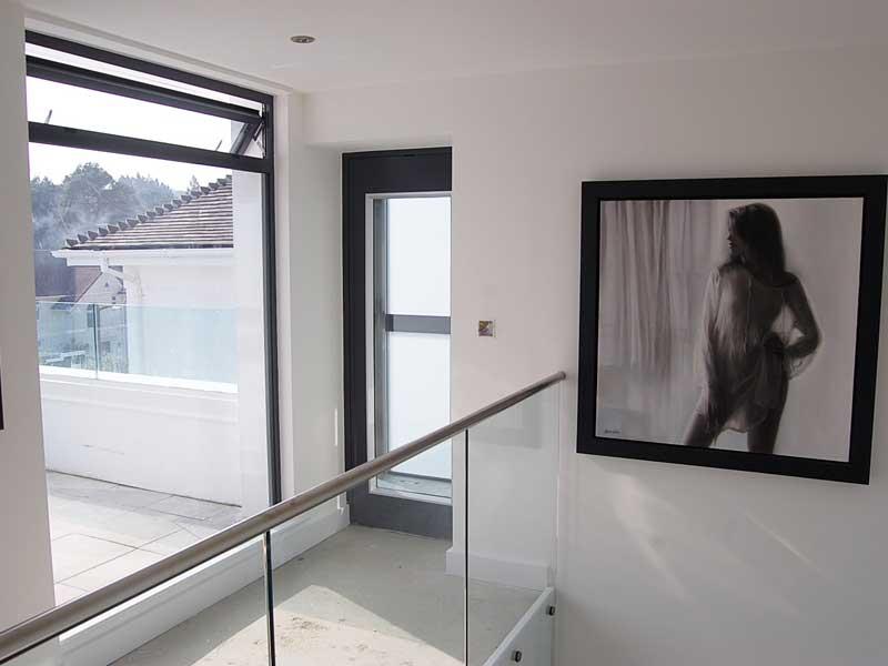 External Home Lift