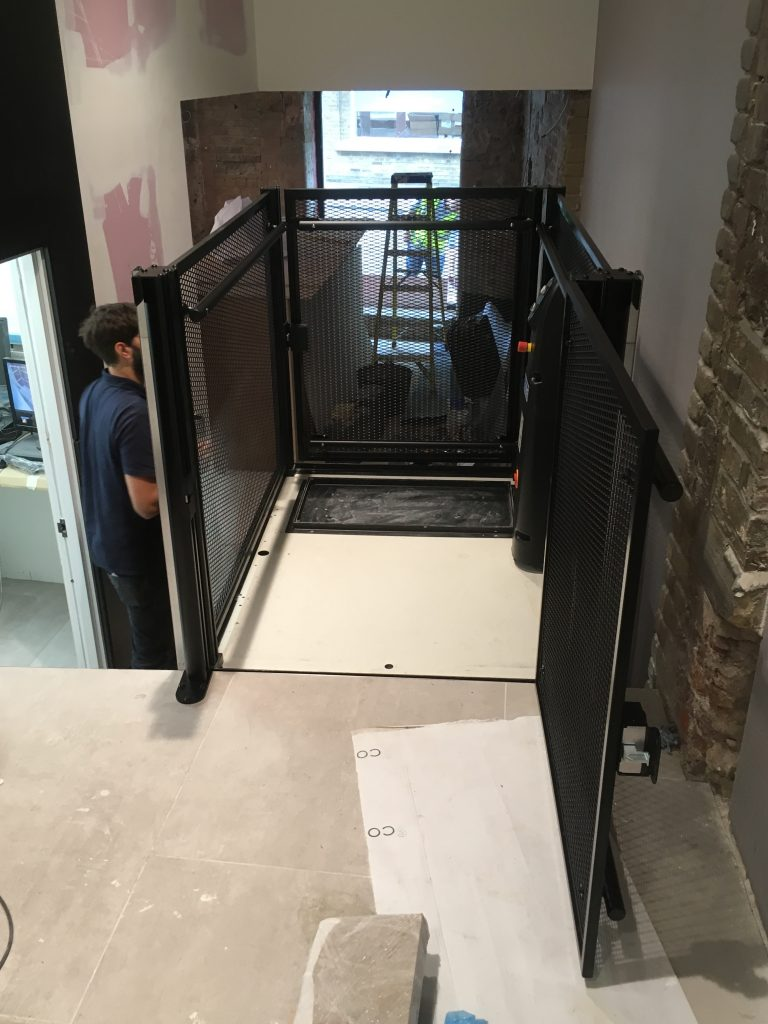 Specialist Disabled Platform Lift