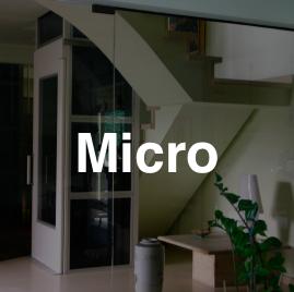 Access Lifts - Micro Lift