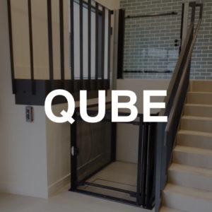Qube Lift - Step Lift