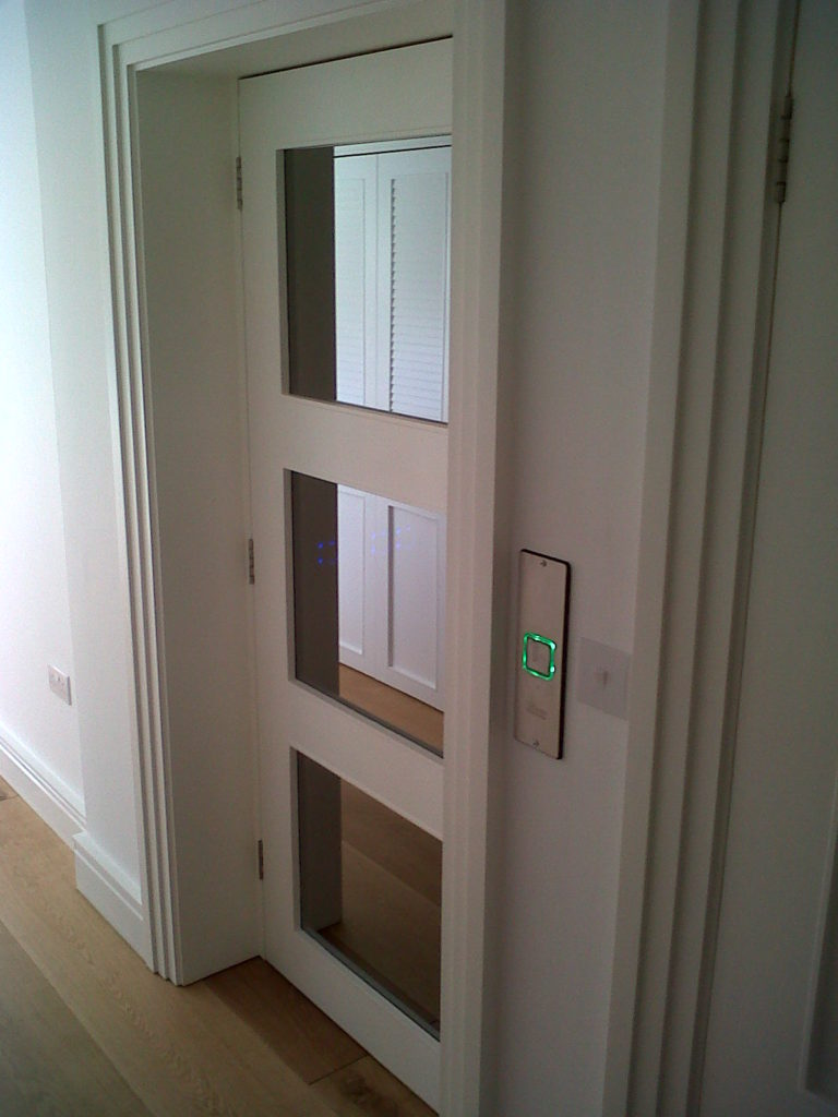 Indoor House Lift in Chichester