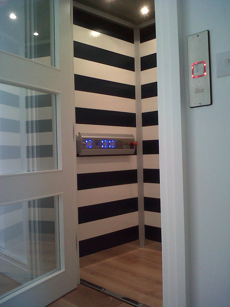 Residential Elevator in Chichester