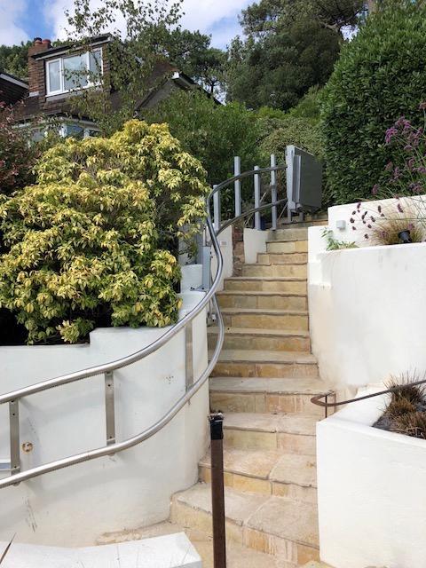 Outdoor Garden Lift
