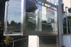 Outdoor-Wheelchair-Lift-in-Purley-Surrey