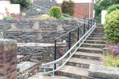 Garden Stairlift