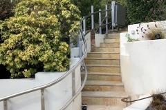 External Garden Lift