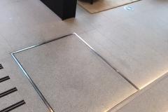 Hidden Platform Lift at 200 Grays Inn Road