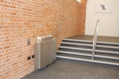 Office Wheelchair Lift
