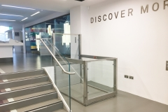 Disabled Access in Museums