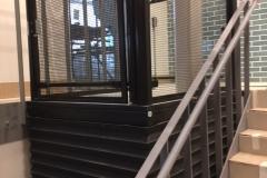 Wheelchair Office Lift