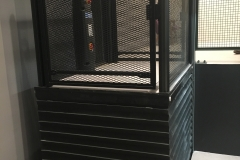 Wheelchair Lift in Offices