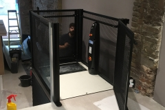 Platform Lifts in Offices
