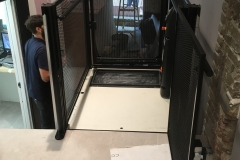 Commercial Platform Lifts