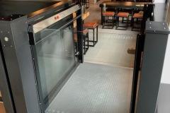 Platform-Lift-in-Wagamama