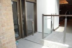 Hidden Lift at the Devonshire Club