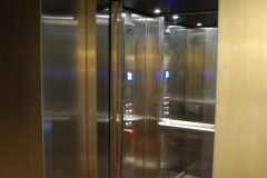 Theatre Passenger Lift
