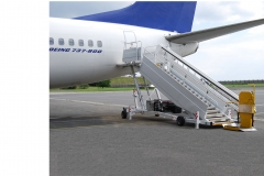 Disabled Access for Aircraft