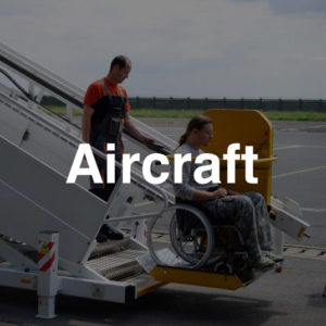 Lifts for Aircraft