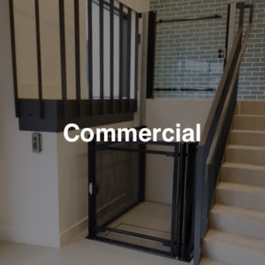 Lifts in Commercial Buildings