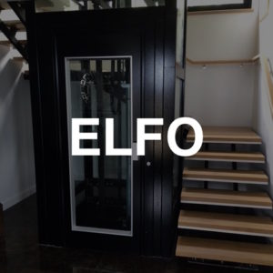 ELFO - Platform Lift