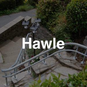 Outdoor Stairlift Brochure