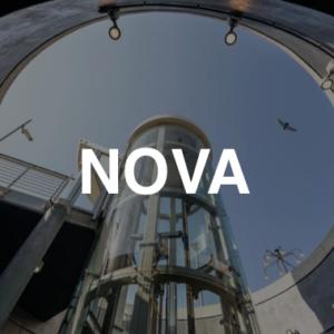 Nova - Platform Lift