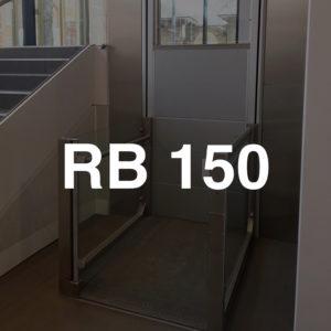 RB 150 - Step Lift