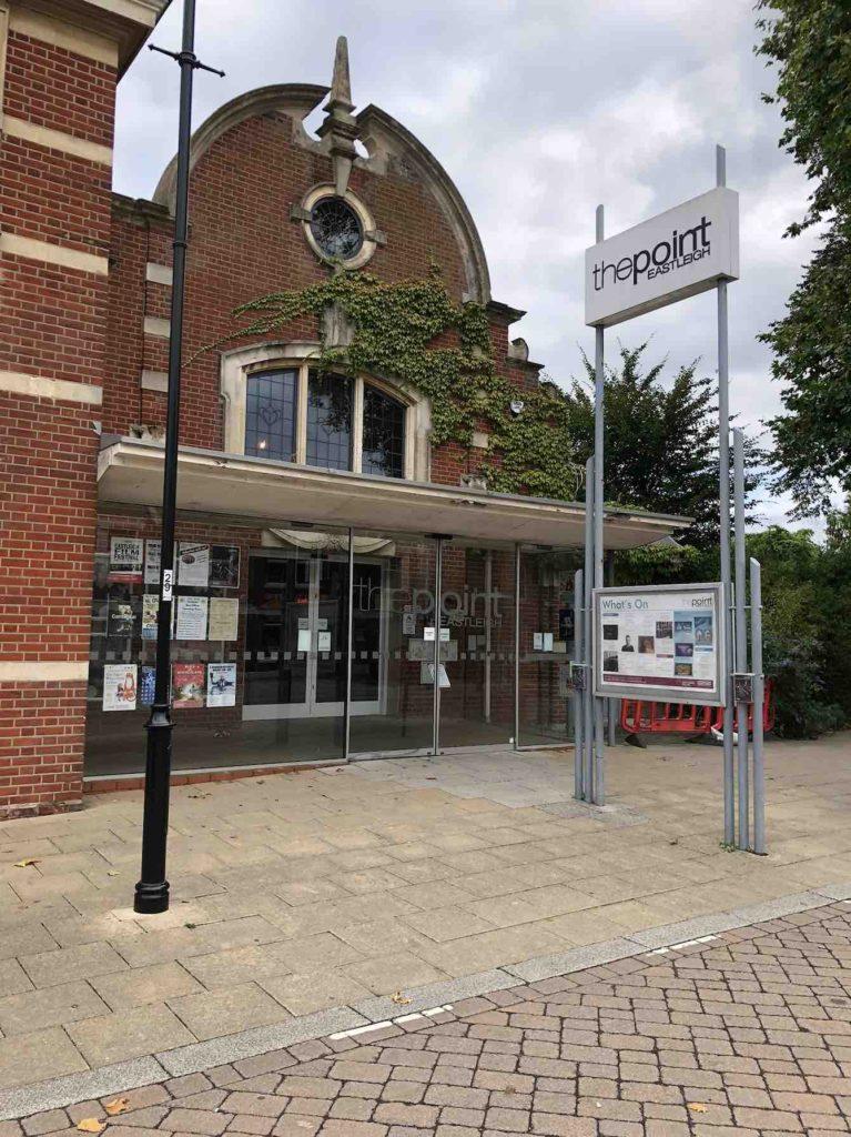 The Point, Eastleigh