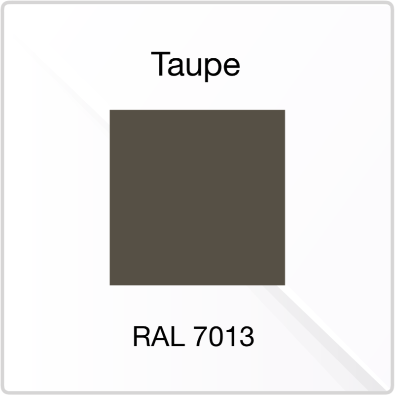 PVE Taupe Colour