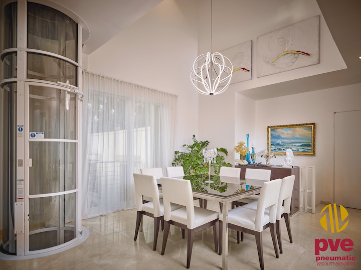 PVE in Dining Room
