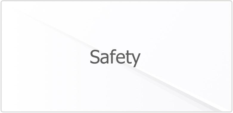 Pneumatic Lift Safety