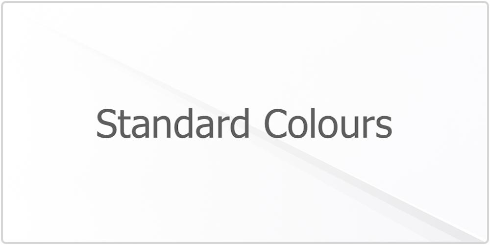PVE Standard Colours